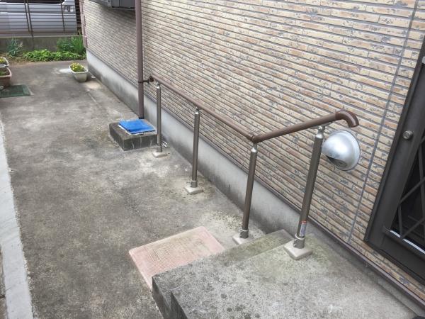 介護リフォーム 水戸市